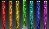 Воздушно пузырьковые колонны